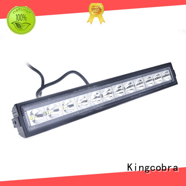 best led lights for cars work car Kingcobra