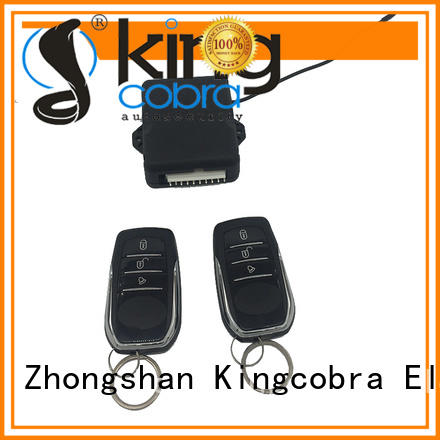 Kingcobra remote keyless entry manufacturers for business