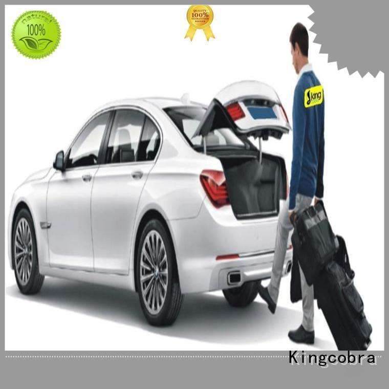 Kingcobra latest Hand-free Trunk Open System supplier online