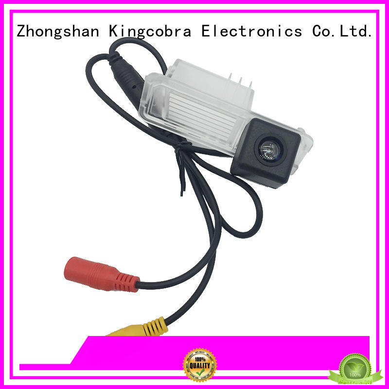 high quality Specail car camera high end for honda type Kingcobra
