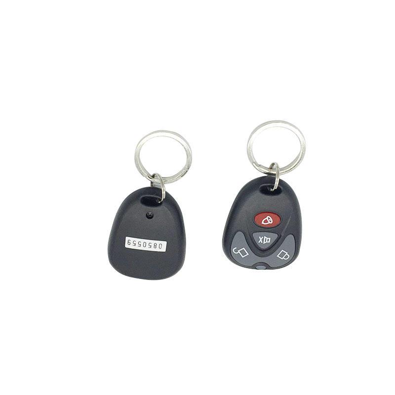 Kingcobra nemesis car alarm system octopus for car-3