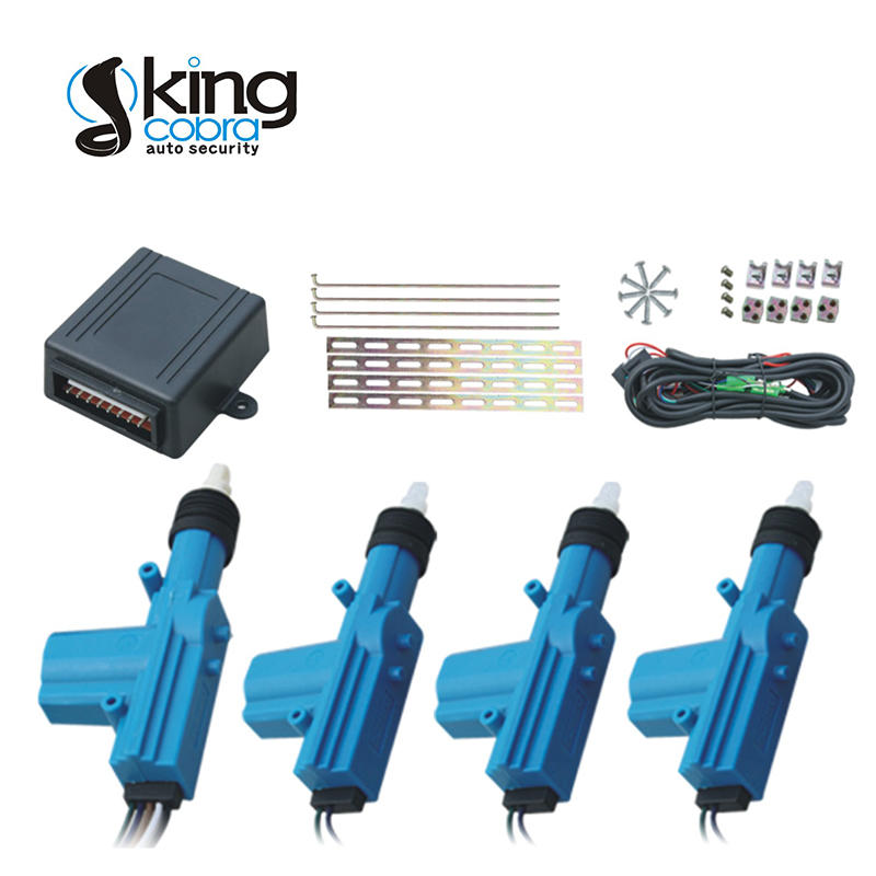 Kingcobra popular central locking system with one master for car-3
