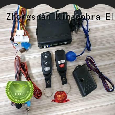 way countries one way car alarm south genius Kingcobra company