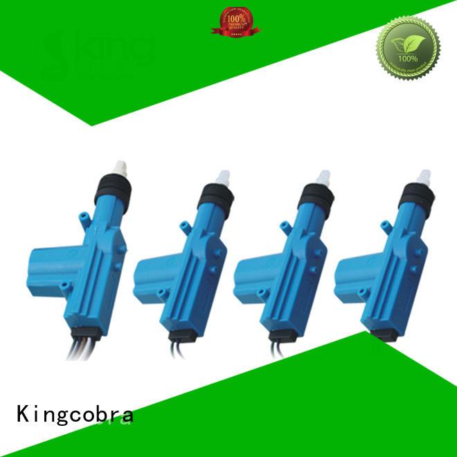 Kingcobra central locking system supplier for car