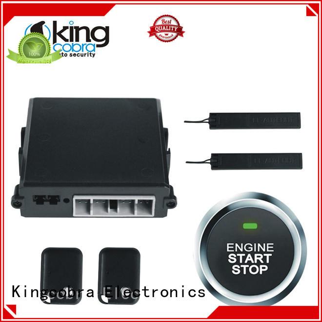 Kingcobra professional pke engine start / stop system high end wholesale