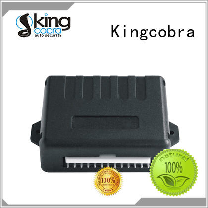 Kingcobra what is keyless entry with trunk release power window for sale