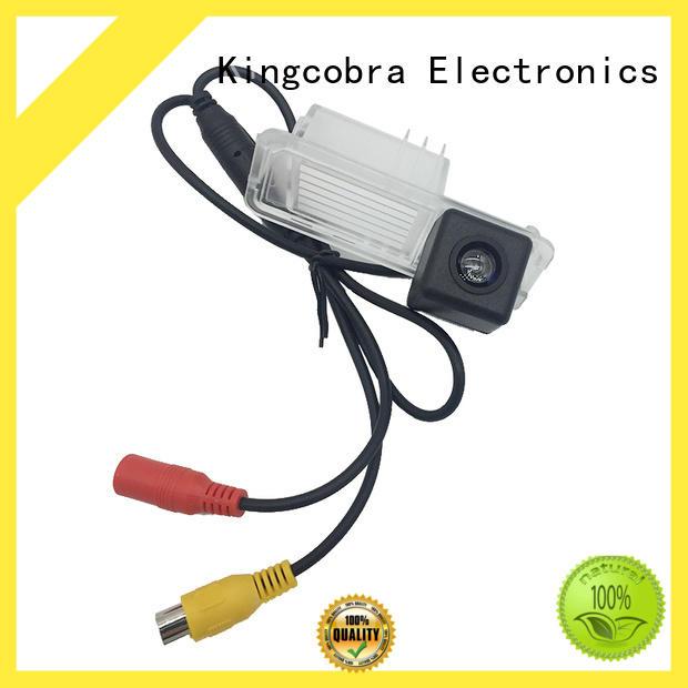 led car camera for nissan type Kingcobra