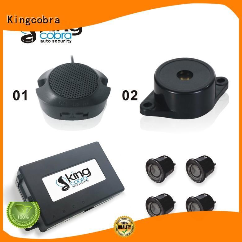 Hot parking sensors review kc6000j Kingcobra Brand