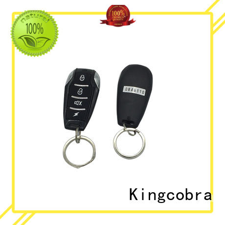 high quality car alarm remote manufacturer for african