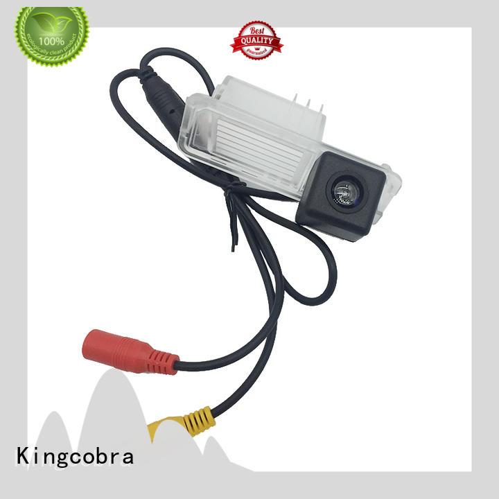 reversing camera kit manufacturer for honda type Kingcobra