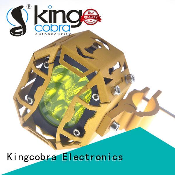 Kingcobra lighting led lights for cars and trucks led car