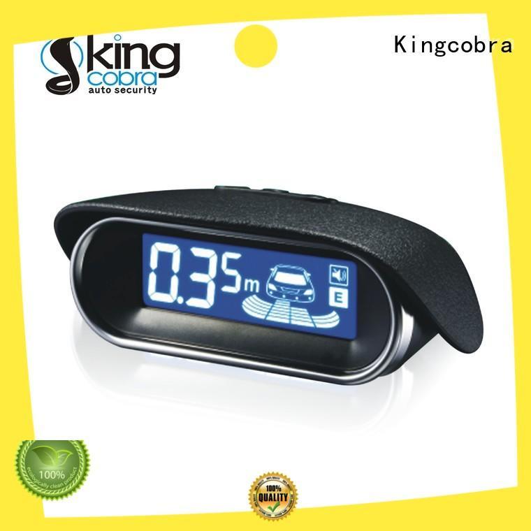 good selling parking sensor kit professional online Kingcobra