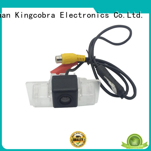 professional rear parking camerawith led for nissan type