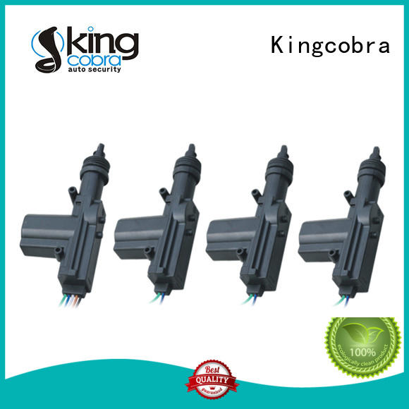 Kingcobra Brand system master black swift central locking system price