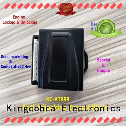 Kingcobra vehicle immobilizer maker for car