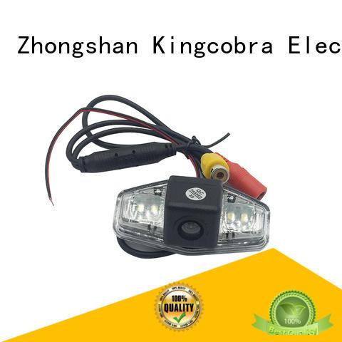 reversing camera kit hot sale for honda type Kingcobra