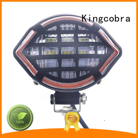 Kingcobra super bright best led lights fast delivery for sale