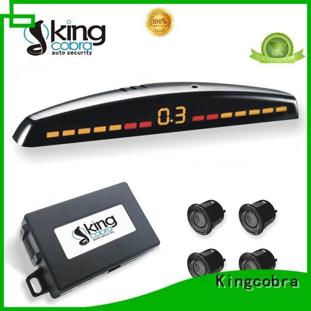 Kingcobra professional parking sensor installation manufacturer for sale