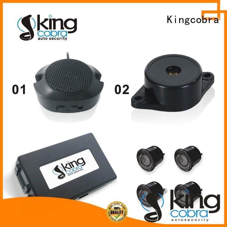 car parking sensor price online Kingcobra