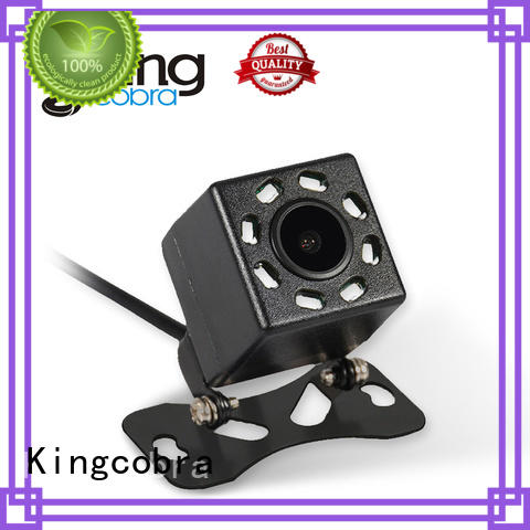 Kingcobra revers in car camera system supplier for car