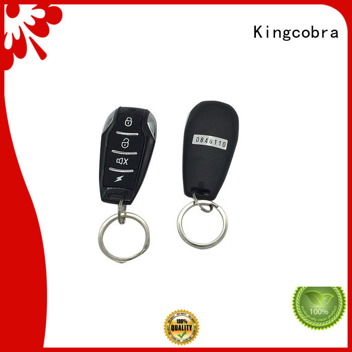 Kingcobra americans plc car alarm for african