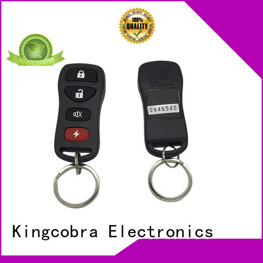 full functions gps car alarm manufacturer for south american Kingcobra