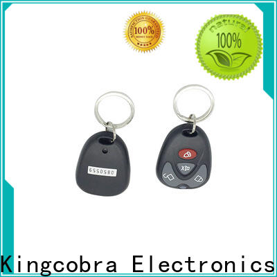 Kingcobra custom best car alarm suppliers for south american
