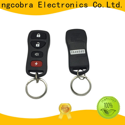 special one way car alarm suppliers for south american