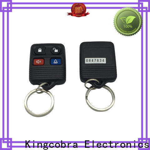 Kingcobra car alarm system supply for african