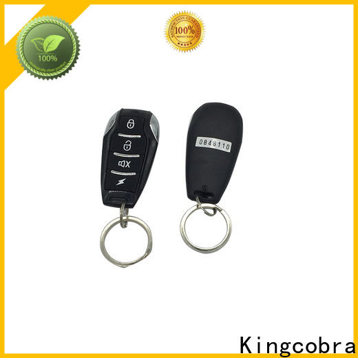 special prestige car alarm system company for business