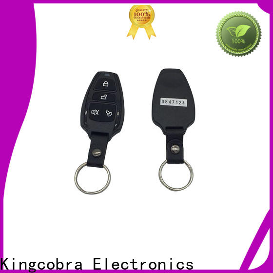 Kingcobra good car alarms octopus for business