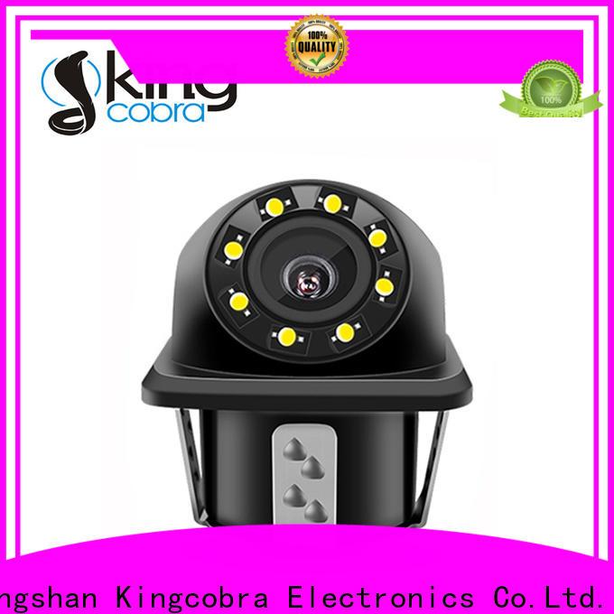Kingcobra car rear view camera manufacturers for car