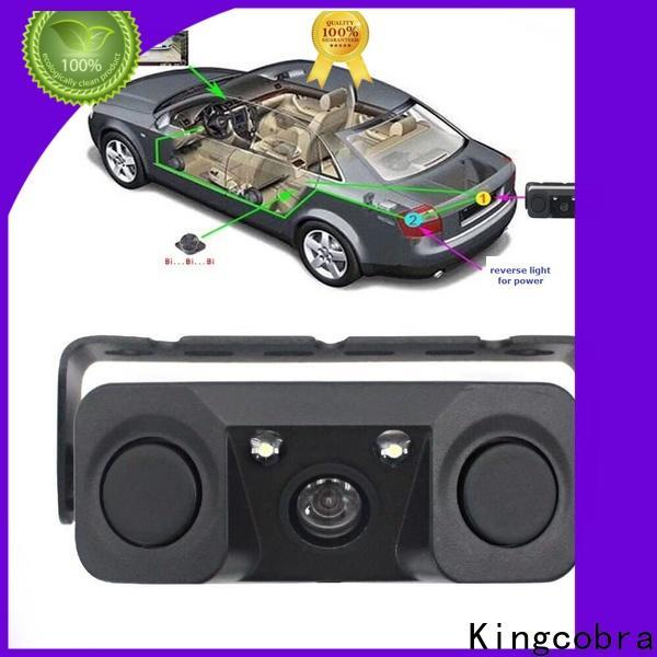 Kingcobra led car camera factory for car
