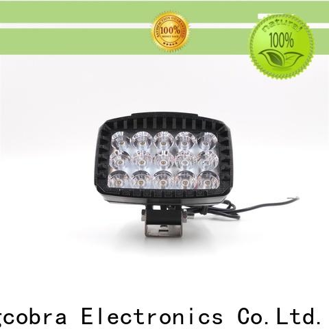 Kingcobra best led lights for cars company for car