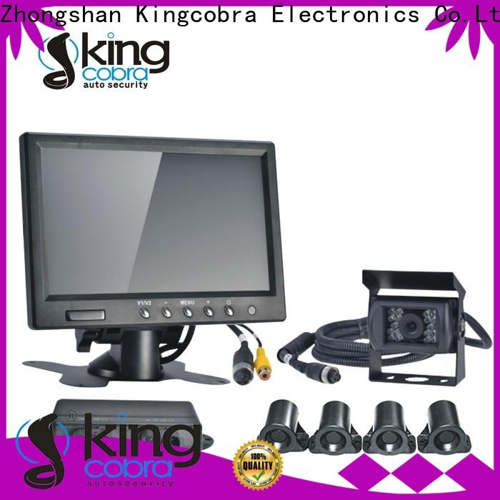 Kingcobra led display parking sensor kit supply online