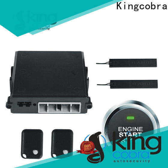 Kingcobra pke engine start / stop system factory for business