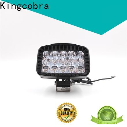 Kingcobra best led lights for cars accessories for business