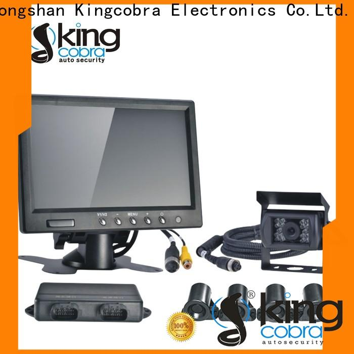 Kingcobra best parking sensors supply online