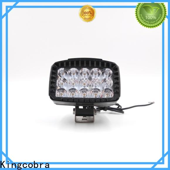 Kingcobra super bright best led lights for cars accessories for business