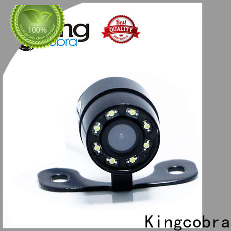 Kingcobra car parking camera with led night vision for sale