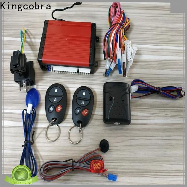 full functions prestige car alarm system suppliers for business