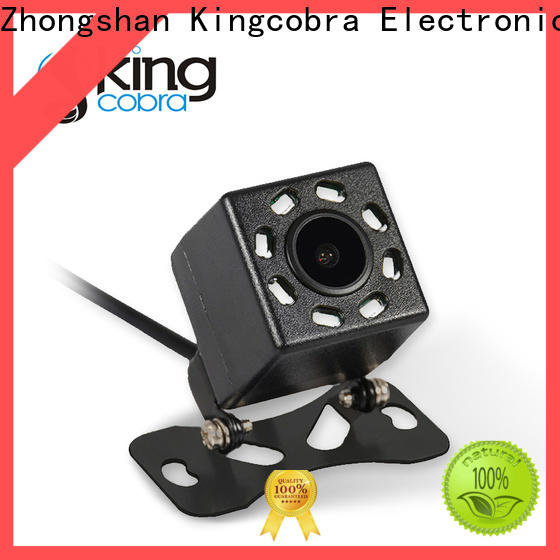 best universal car camera with pcs led for business