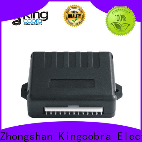 Kingcobra keyless entry car remote factory for milano function