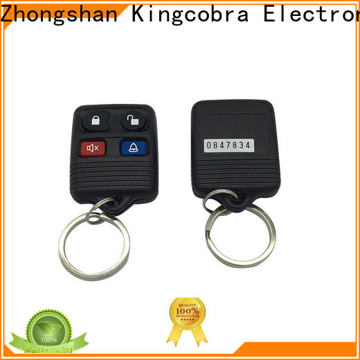 Kingcobra gps car alarm system supply for car