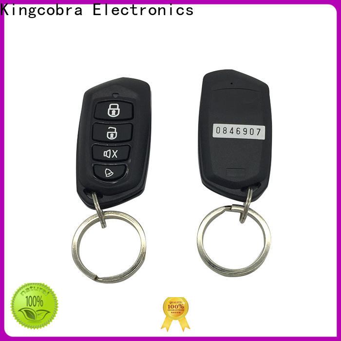 Kingcobra genius car alarm company for african