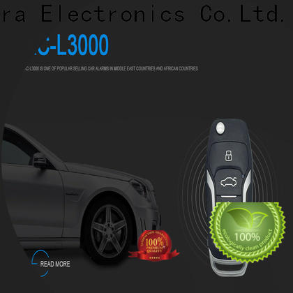 Kingcobra genius car alarm system manufacturers for south american