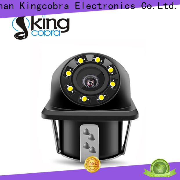 Kingcobra best car camera system with led night vision for business
