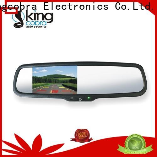 Kingcobra parking sensor with camera supply online