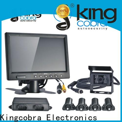 Kingcobra assist rear parking sensors suppliers for car