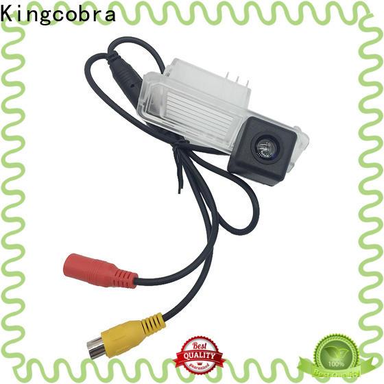 Kingcobra rear parking camera company for car